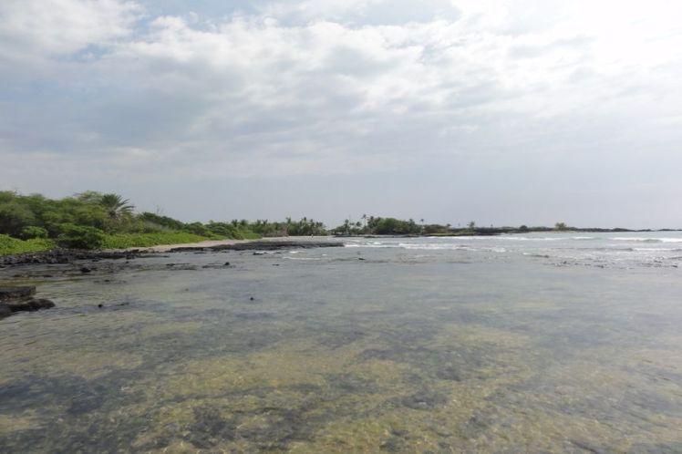 Voyage de noces à Hawaï - Big Island - Vernie par la Vie - K - Honokohau National Park