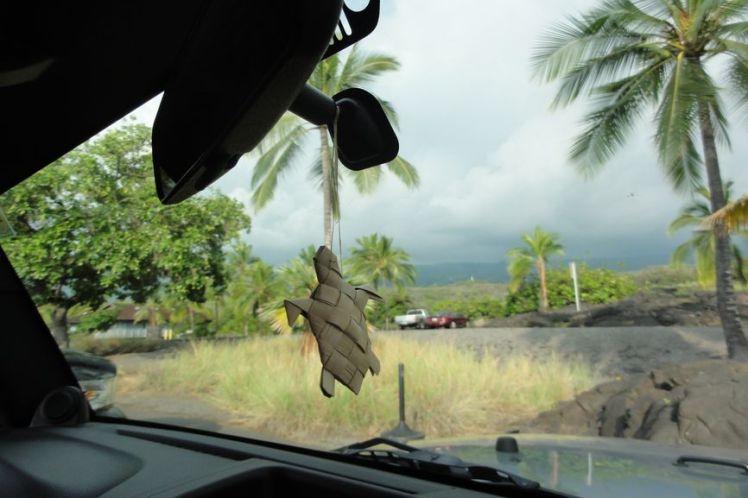 Voyage de noces à Hawaï - Big Island - Vernie par la Vie - Q - Pu'uhona O Honauau National Historical Park