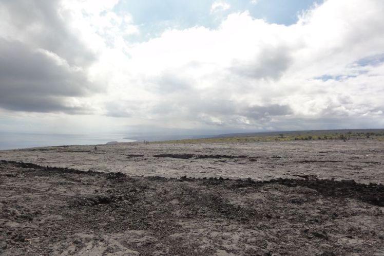 Voyage de noces à Hawaï - Big Island - Vernie par la Vie - Z - Volcano and craters