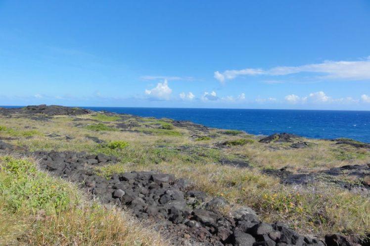 Voyage de noces à Hawaï - Big Island - Vernie par la Vie - ZA - Volcano and craters