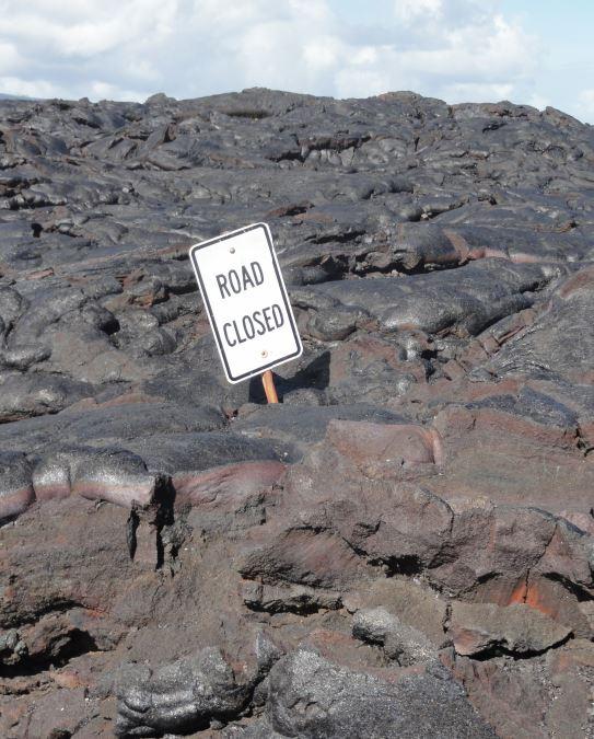 Voyage de noces à Hawaï - Big Island - Vernie par la Vie - ZB - Volcano and craters