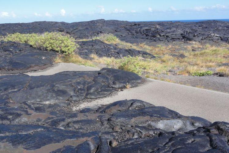 Voyage de noces à Hawaï - Big Island - Vernie par la Vie - ZC - Volcano and craters