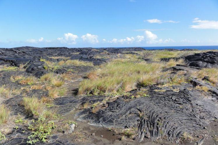 Voyage de noces à Hawaï - Big Island - Vernie par la Vie - ZD - Volcano and craters