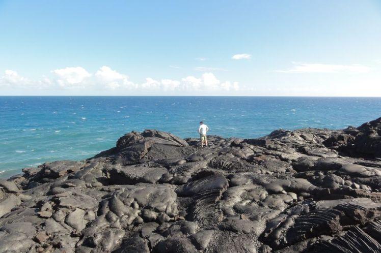 Voyage de noces à Hawaï - Big Island - Vernie par la Vie - ZE - Volcano and craters
