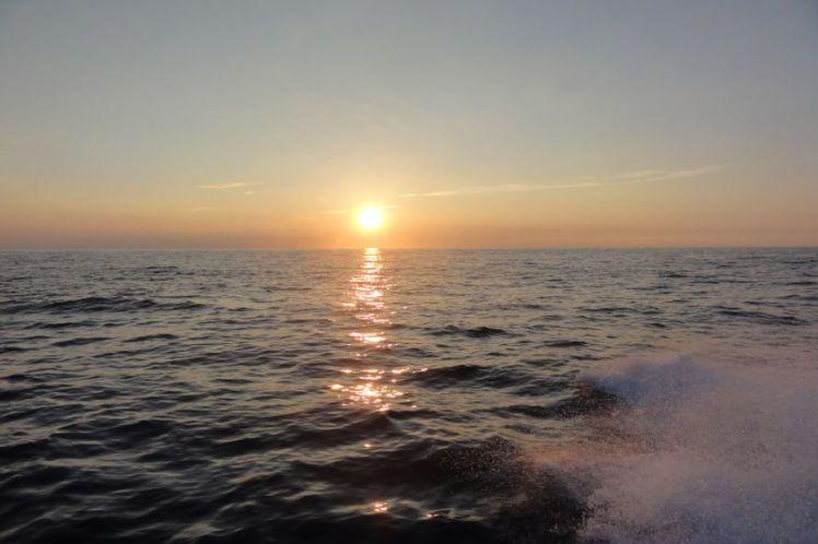 Voyage de noces à Hawaï - Big Island - Vernie par la Vie - ZM - Sunlight on Water Big Island