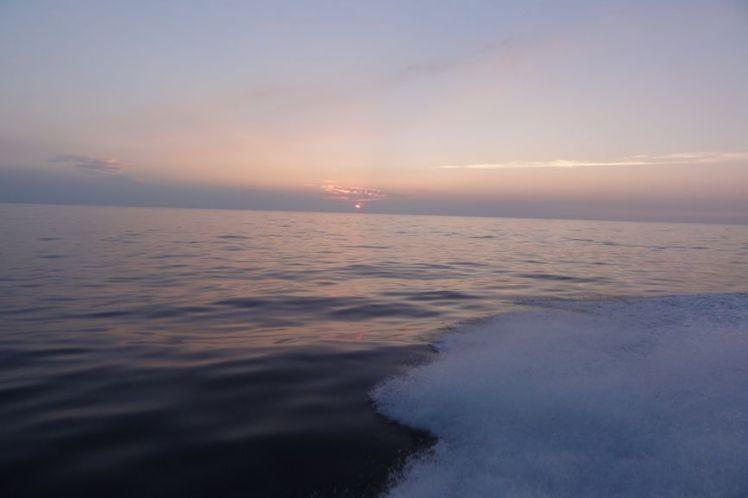 Voyage de noces à Hawaï - Big Island - Vernie par la Vie - ZN - Sunlight on Water Big Island