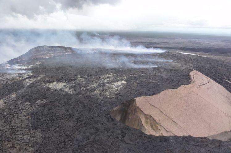 Voyage de noces à Hawaï - Big Island - Vernie par la Vie - ZT - Helicopter Tour
