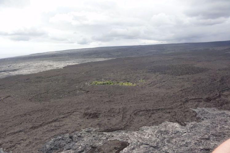 Voyage de noces à Hawaï - Big Island - Vernie par la Vie - ZU - Helicopter Tour