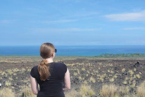 Voyage de noces à Hawaï - Big Island - Vernie par la Vie - ZW - Polulu Valley