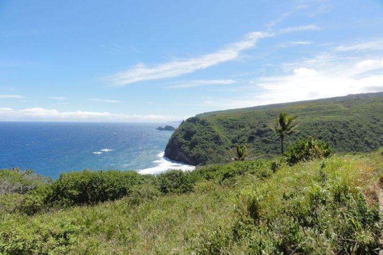 Voyage de noces à Hawaï - Big Island - Vernie par la Vie - ZX - Polulu Valley