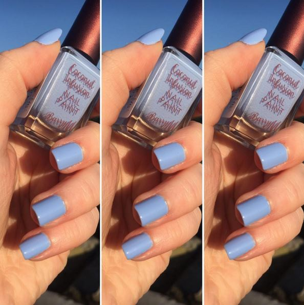 Barry M - Coconut Infusion H