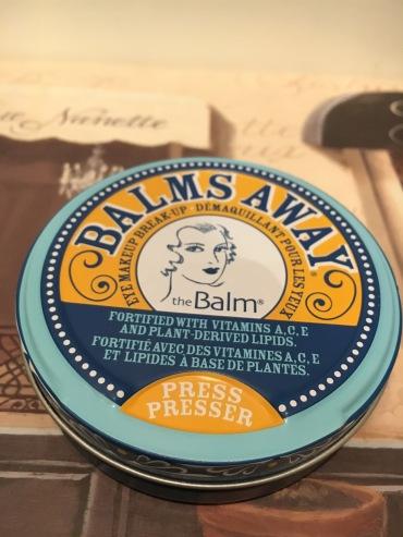 The Balm - Balm Away 1