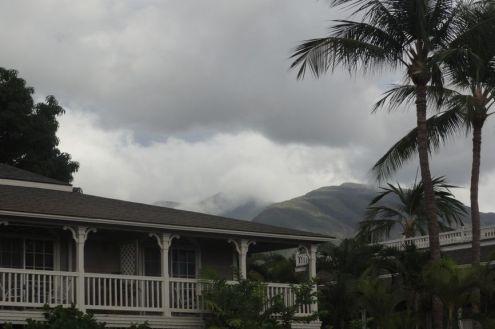 Hawaii Maui - Voyage de noces E