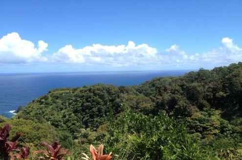Hawaii Maui - Voyage de noces F