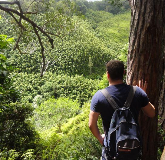 Hawaii Maui - Voyage de noces K