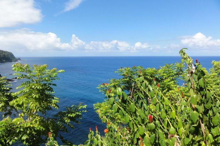 Hawaii Maui - Voyage de noces Z