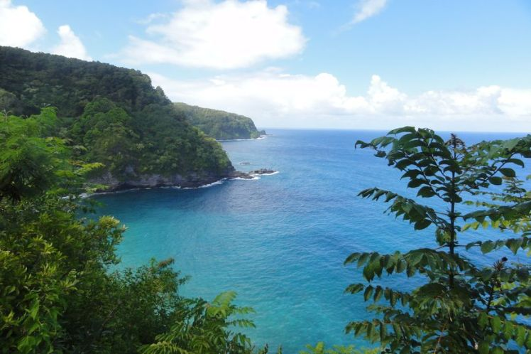 Hawaii Maui - Voyage de noces ZB