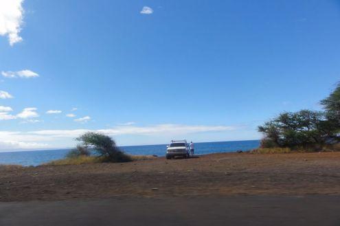 Hawaii Maui - Voyage de noces ZE