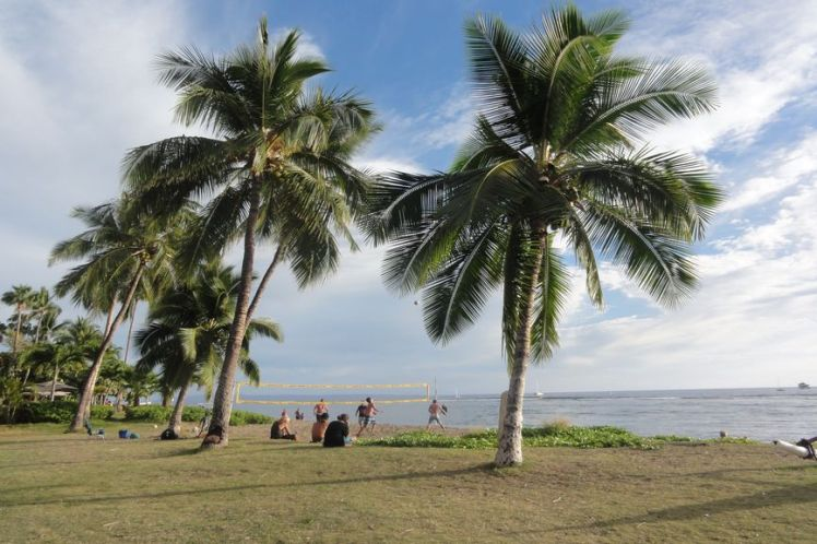 Hawaii Maui - Voyage de noces ZQ