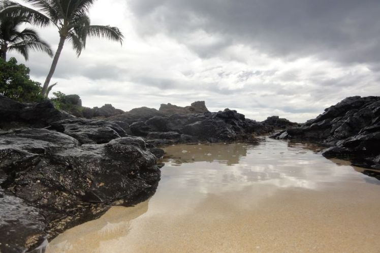 Hawaii Maui - Voyage de noces ZU