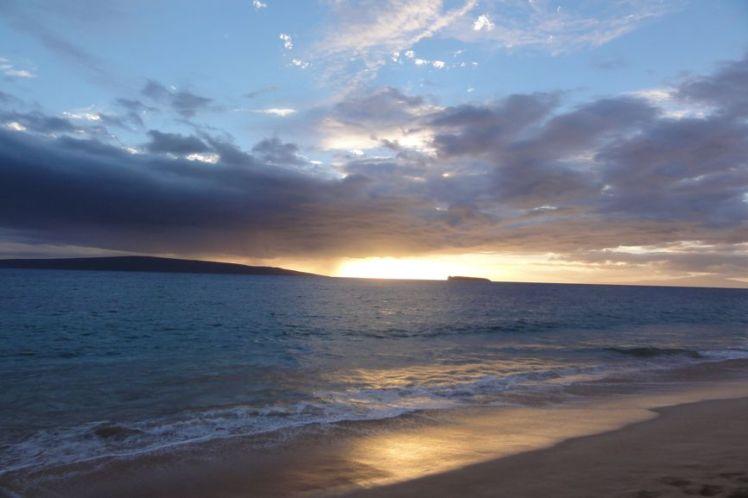 Hawaii Maui - Voyage de noces ZY
