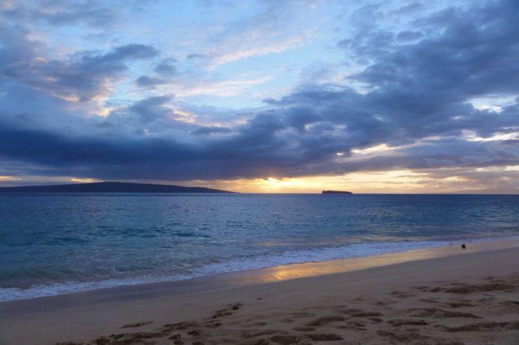 Hawaii Maui - Voyage de noces ZZA
