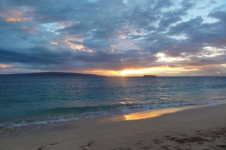 Hawaii Maui - Voyage de noces ZZB