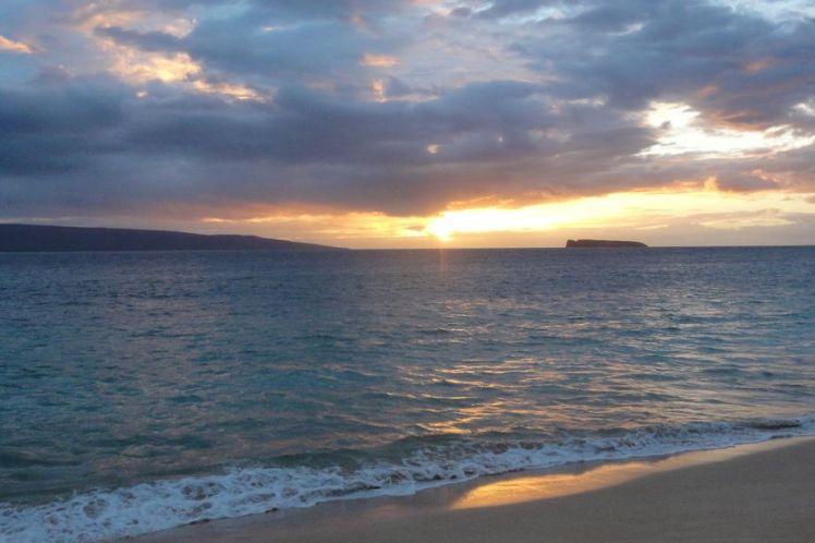 Hawaii Maui - Voyage de noces ZZC