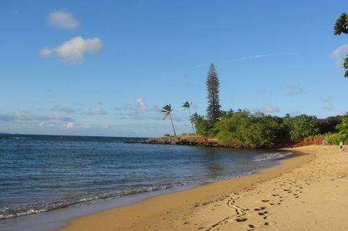 Hawaii Maui - Voyage de noces ZZE