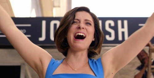 Crazy Ex Girlfriend revue france comedie musicale 3