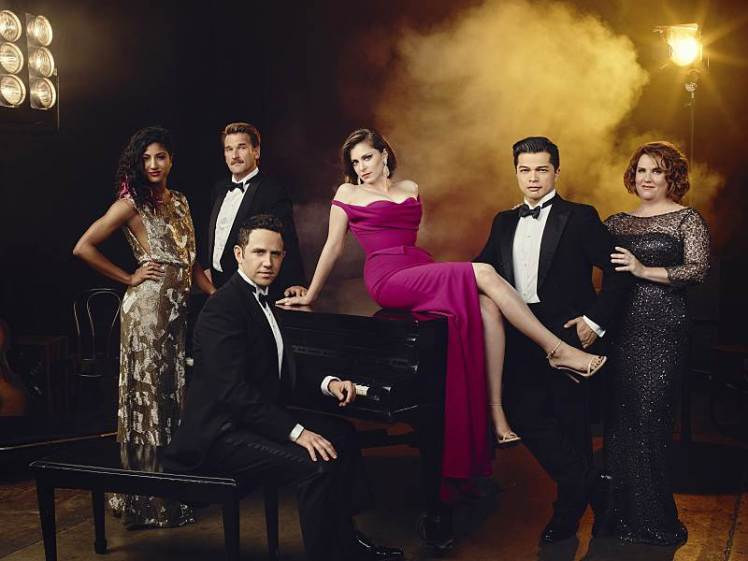 Crazy Ex Girlfriend revue france comedie musicale 5