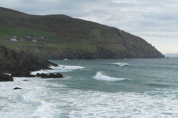 Dingle Peninsula Irlande Vernie par la vie blog voyage J.jpg