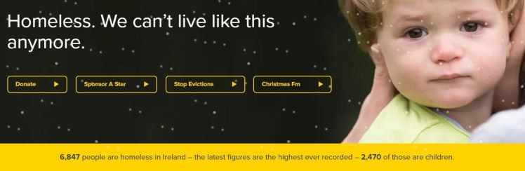 Christmas Fm 2016 - Radio bénévole - charité - Focus Ireland - Irlande B.JPG