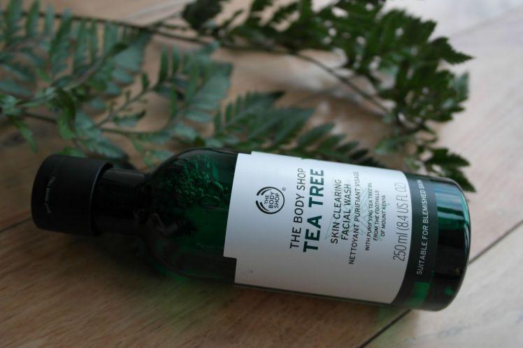 The Body Shop - Arbre à thé - Tea tree - Beauté D.jpg