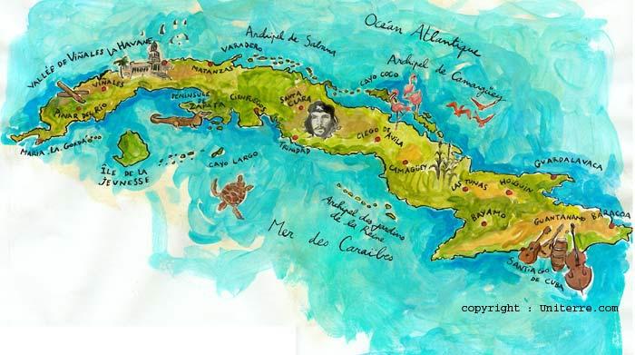 Cuba - Premières fois - Voyage - Filles - Copines - Sac à dos - Backpack G.jpg