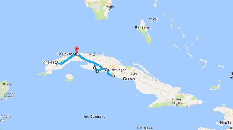 Cuba sac-a-dos 2