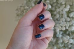 Il Etait un vernis - Girls nigh out - Vernis bleu (6)