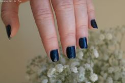 Il Etait un vernis - Girls nigh out - Vernis bleu (7)