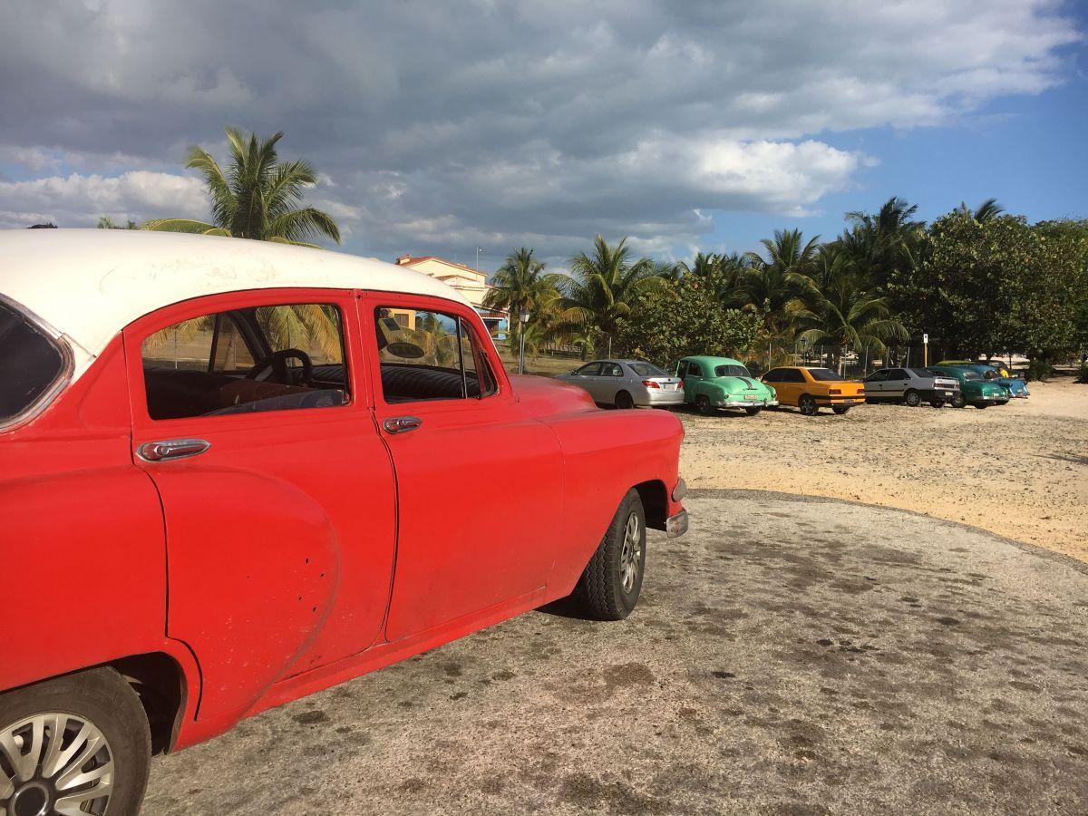 Voyage à Cuba : deux semaines de Bonheur !