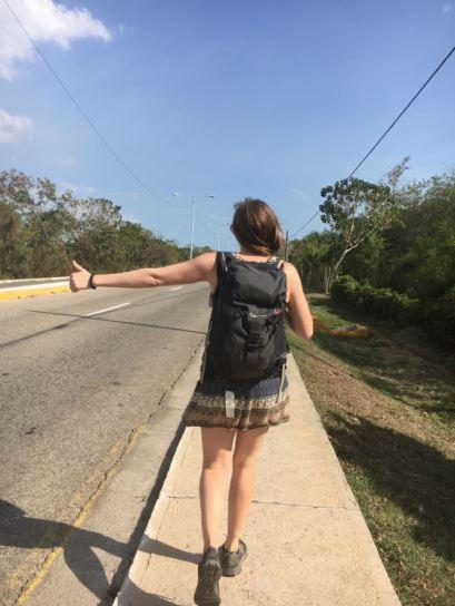 Trinidad - Autostop