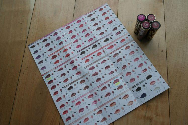 Urban Decay - Vice lipstick - Rouge à lèvres P