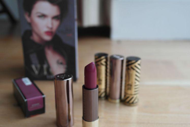 Urban Decay - Vice lipstick - Rouge à lèvres W