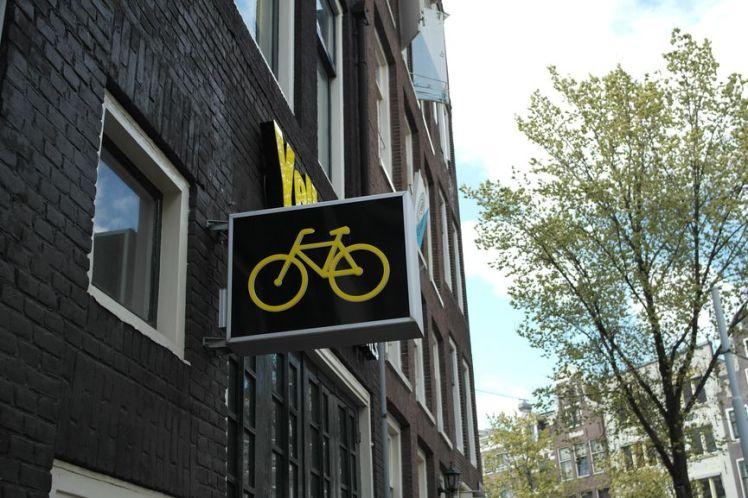 Amsterdam - Séjour Netherlands B