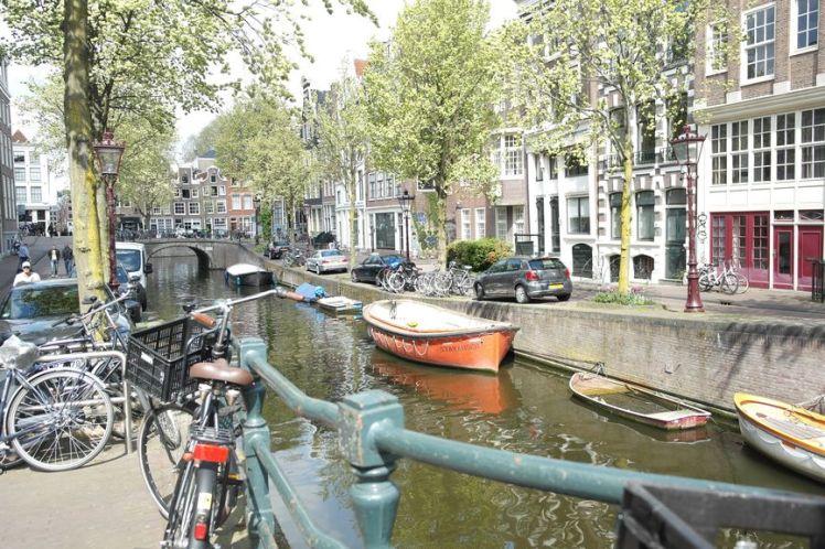 Amsterdam - Séjour Netherlands C