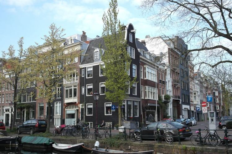 Amsterdam - Séjour Netherlands F