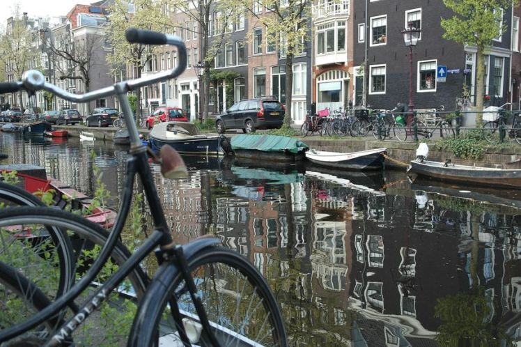 Amsterdam - Séjour Netherlands G