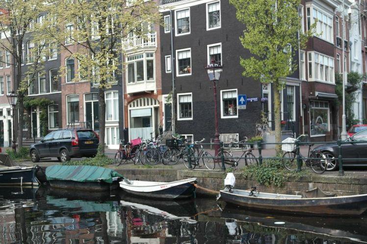 Amsterdam - Séjour Netherlands H