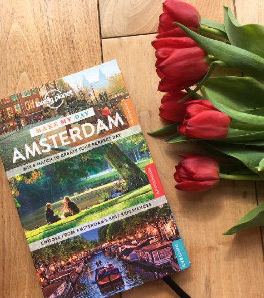 Amsterdam - Séjour Netherlands M