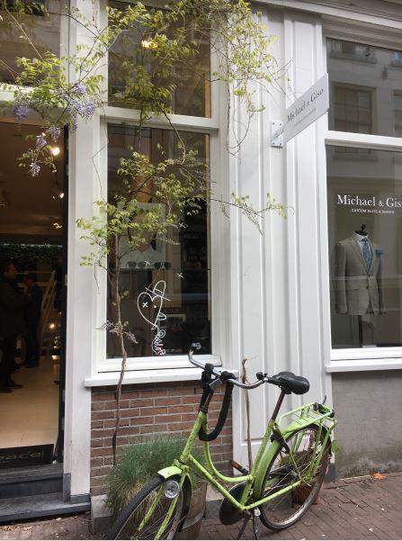 Amsterdam - Séjour Netherlands O