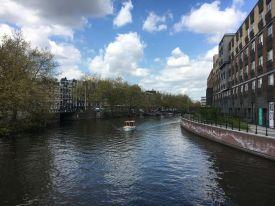Amsterdam - Séjour Netherlands R